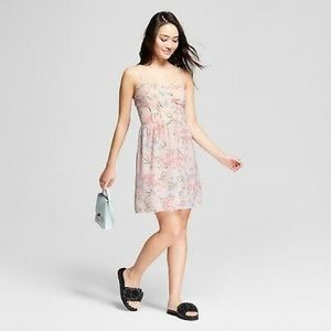 {3/$25} xhilaration • floral dress